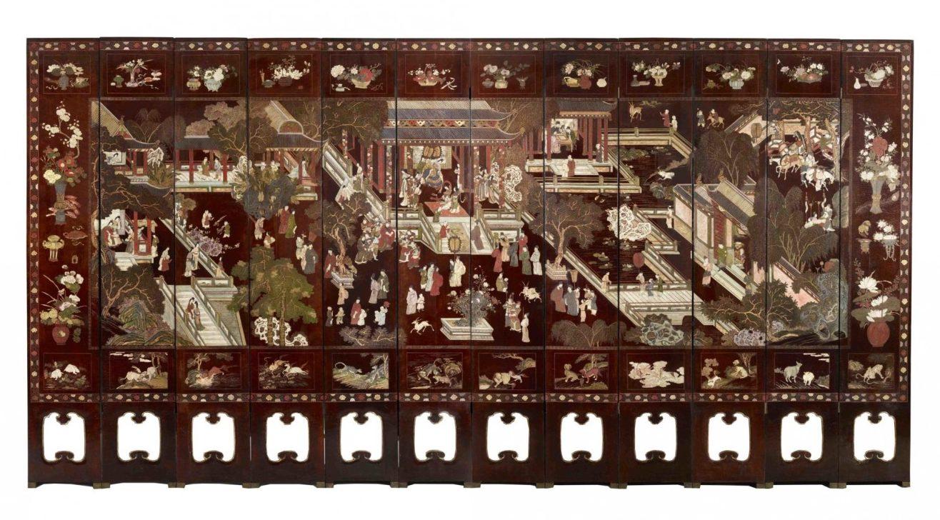 聚光灯下的科罗曼德 1691