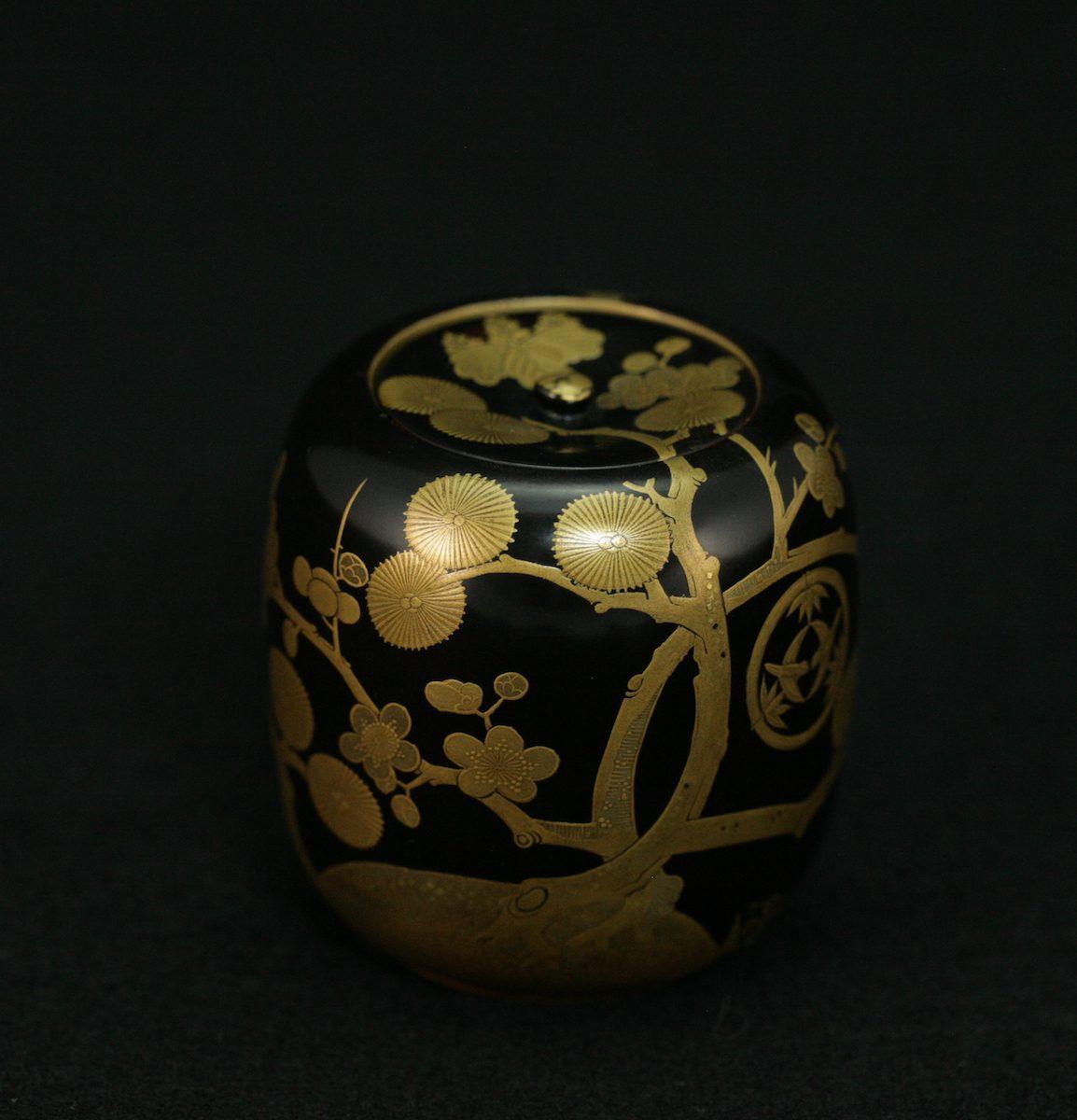 Scatole giapponesi