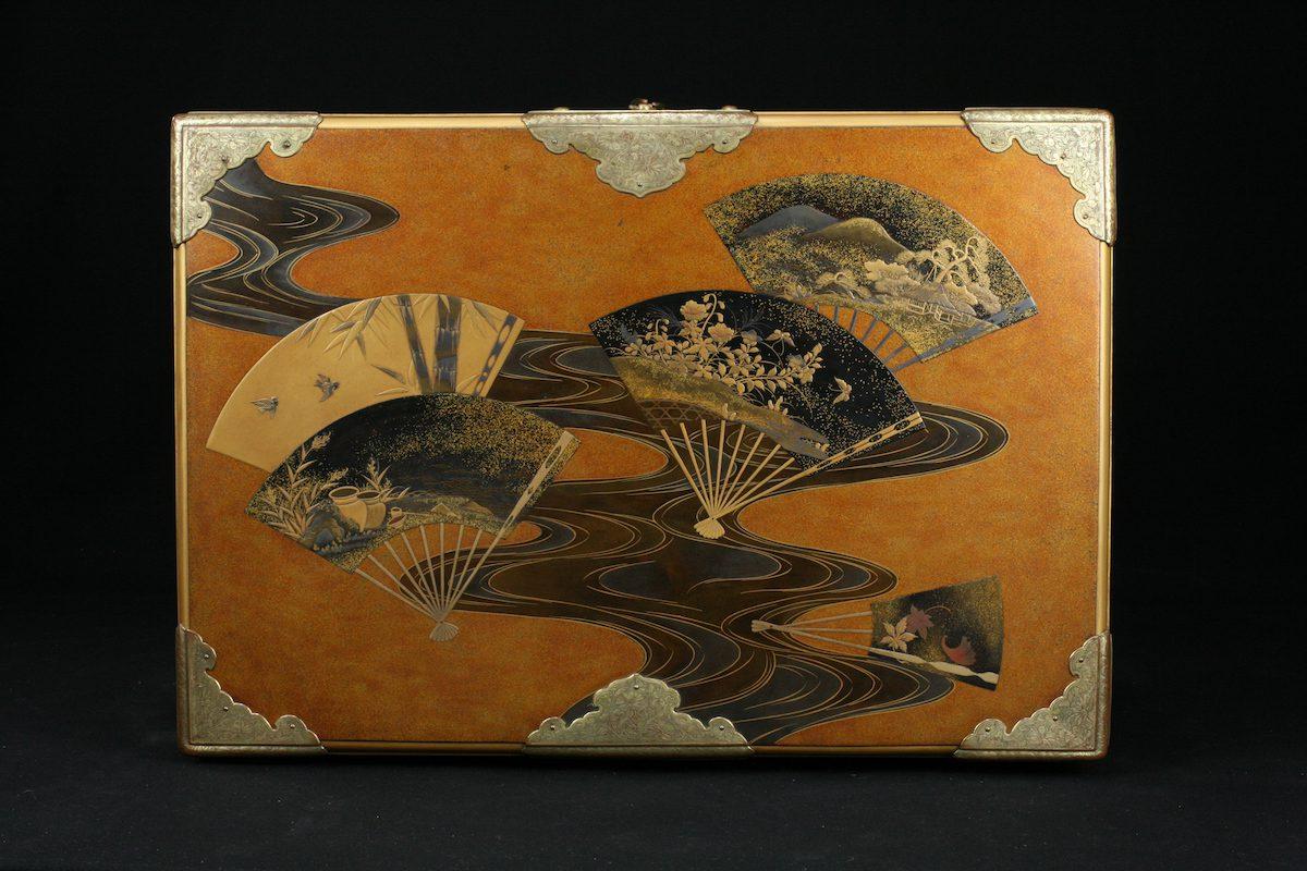 cassapanche giapponesi